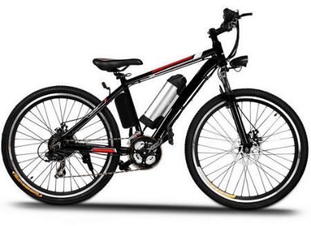 Le 7 migliori mountain bike elettriche di qualità al miglior prezzo del 2021 16