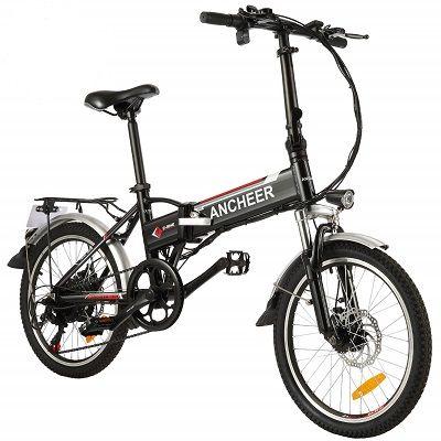 Le 7 migliori biciclette elettriche cinesi del 2021 12