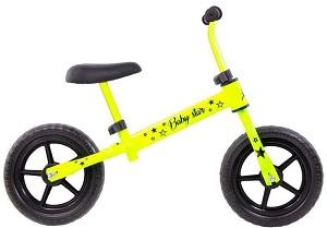 Le 7 migliori biciclette senza pedali per bambini nel 2020 17