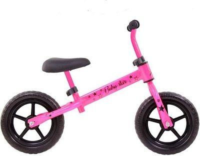 Le 7 migliori biciclette senza pedali per bambini nel 2020 16