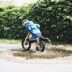 Le 5 migliori biciclette in legno senza pedali per bambini e neonati