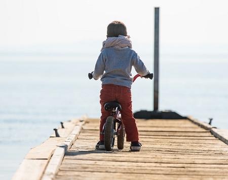 Le 7 migliori biciclette senza pedali per bambini nel 2020 19