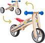 Le 5 migliori biciclette in legno senza pedali per bambini e neonati 7