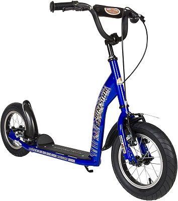 Top 7 degli scooter a ruote grandi per adulti del 2021 - Confronto e guida 13