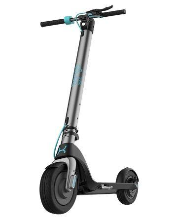 Top 10 degli scooter elettrici del 2021 -Confronto e guida 16