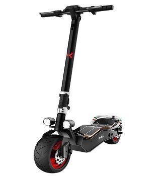 Top 10 degli scooter elettrici del 2021 -Confronto e guida 32