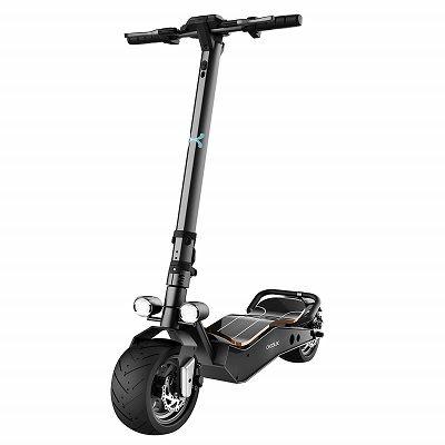 Top 5 degli scooter elettrici a ruote grandi per adulti del 2021 6