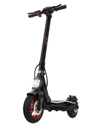I 4 migliori scooter elettrici Cecotec del 2020 - Opinioni 4