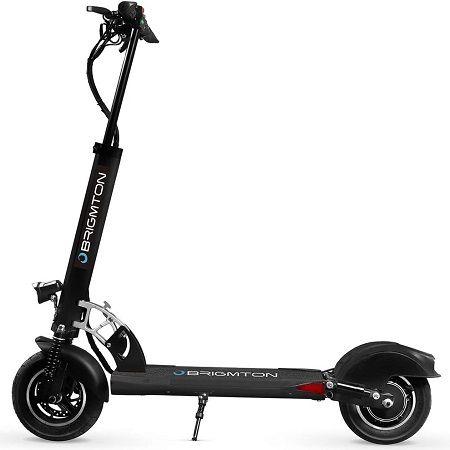 Top 5 degli scooter elettrici a ruote grandi per adulti del 2021 4