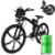 Le 7 migliori mountain bike elettriche di qualità al miglior prezzo del 2021 3