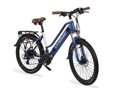 Le 9 migliori biciclette elettriche di qualità al prezzo di qualità del 2020 -Confronto 14