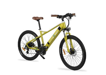 Le 7 migliori mountain bike elettriche di qualità al miglior prezzo del 2021 14