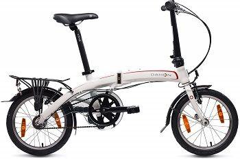Le migliori biciclette pieghevoli Dahon del 2020 -Prezzi e recensioni 12