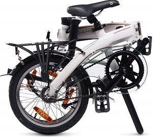 Le migliori biciclette pieghevoli Dahon del 2020 -Prezzi e recensioni 13