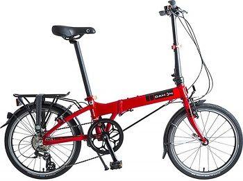 Le migliori biciclette pieghevoli Dahon del 2020 -Prezzi e recensioni 4