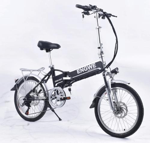 Le 7 migliori biciclette elettriche cinesi del 2021 13