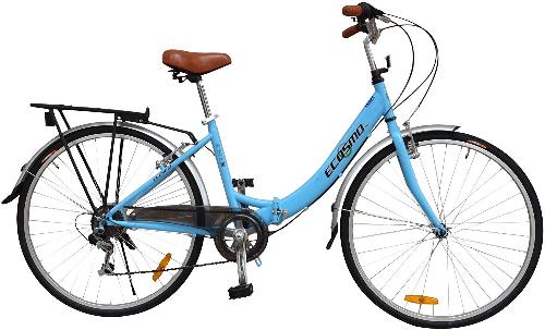 Le 9 migliori biciclette pieghevoli del 2020 -Confronto e guida 5