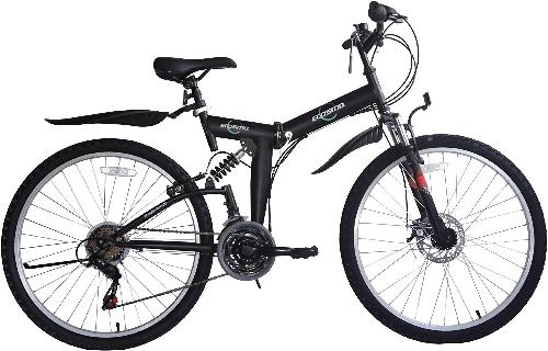 Le 9 migliori biciclette pieghevoli del 2020 -Confronto e guida 9