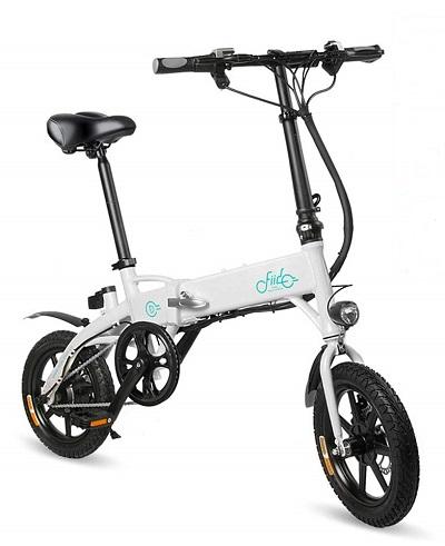 Le 5 migliori biciclette elettriche cinesi a buon mercato nel 2020 - Analisi e confronto 4