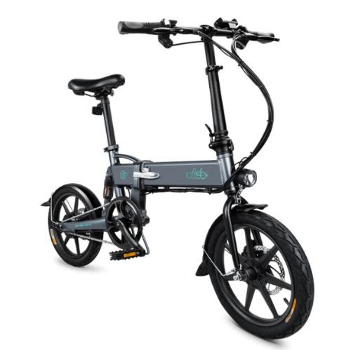 Le 7 migliori biciclette elettriche cinesi del 2021 14