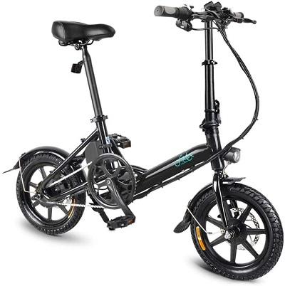 Le 5 migliori biciclette elettriche cinesi a buon mercato nel 2020 - Analisi e confronto 6