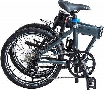 Le migliori biciclette pieghevoli Dahon del 2020 -Prezzi e recensioni 11