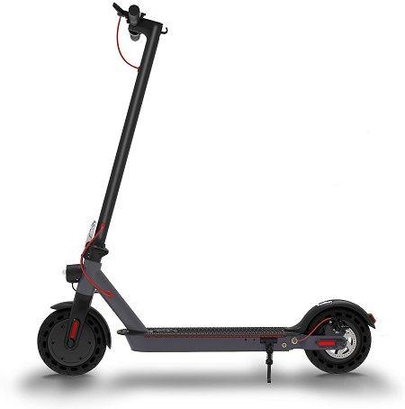 Top 10 degli scooter elettrici del 2021 -Confronto e guida 28