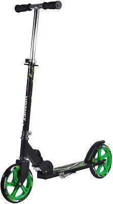 Top 7 degli scooter a ruote grandi per adulti del 2021 - Confronto e guida 15