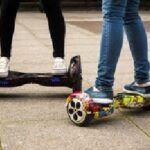 I 7 migliori hoverboard economici in qualità prezzo del 2021