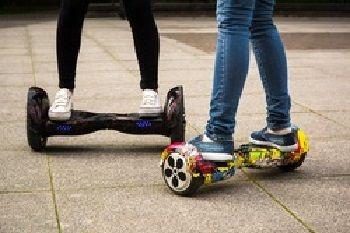 I 7 migliori hoverboard economici in qualità prezzo del 2021 1