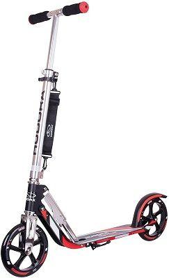 Top 7 degli scooter a ruote grandi per adulti del 2021 - Confronto e guida 10
