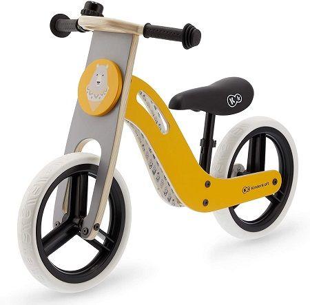 Le 5 migliori biciclette in legno senza pedali per bambini e neonati 3