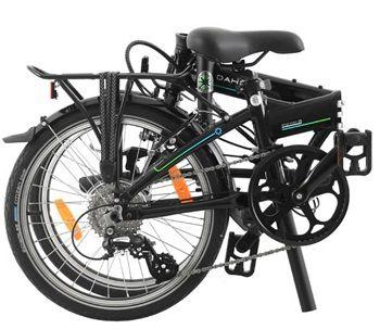 Le migliori biciclette pieghevoli Dahon del 2020 -Prezzi e recensioni 5