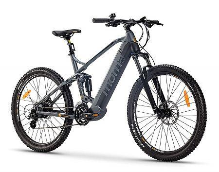 Le 7 migliori mountain bike elettriche di qualità al miglior prezzo del 2021 10