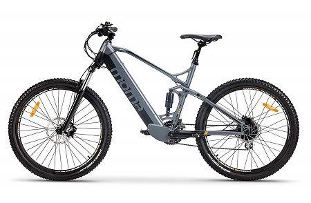 Le 7 migliori mountain bike elettriche di qualità al miglior prezzo del 2021 17