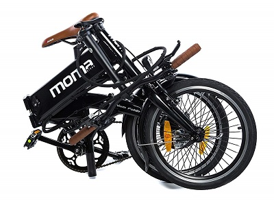Top 5 Moma Electric Bikes del 2020 - Analisi e confronto 17