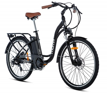 Top 5 Moma Electric Bikes del 2020 - Analisi e confronto 2