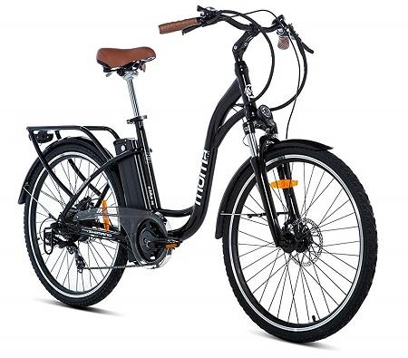 Le 9 migliori biciclette elettriche di qualità al prezzo di qualità del 2020 -Confronto 22