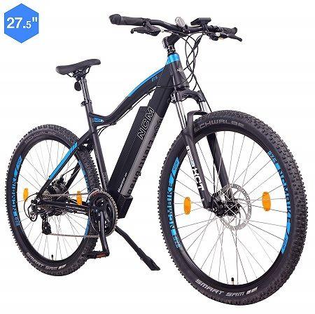 Le 7 migliori mountain bike elettriche di qualità al miglior prezzo del 2021 11