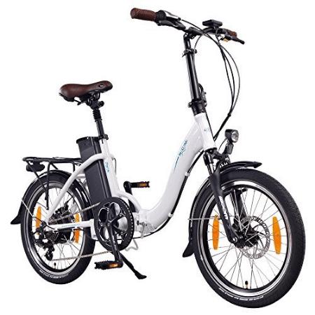 Le 9 migliori biciclette elettriche di qualità al prezzo di qualità del 2020 -Confronto 16