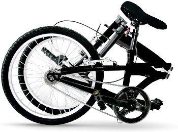 Top 5 delle 5 biciclette pieghevoli a buon mercato del 2020 - Analisi e confronto 10