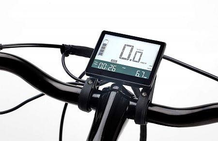 Top 5 Moma Electric Bikes del 2021 - Analisi e confronto 4