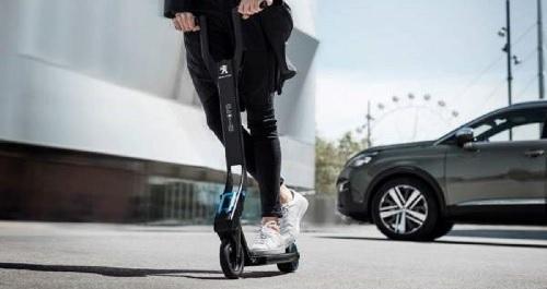 Top 10 degli scooter elettrici del 2021 -Confronto e guida 33