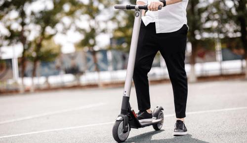 I 5 migliori scooter elettrici economici del 2020 - Analisi e confronto 1