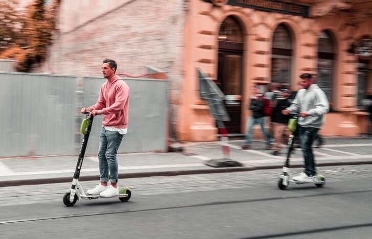 Top 10 degli scooter elettrici del 2021 -Confronto e guida 1