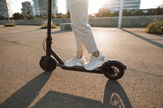 Prezzo degli scooter elettrici nel 2020 1