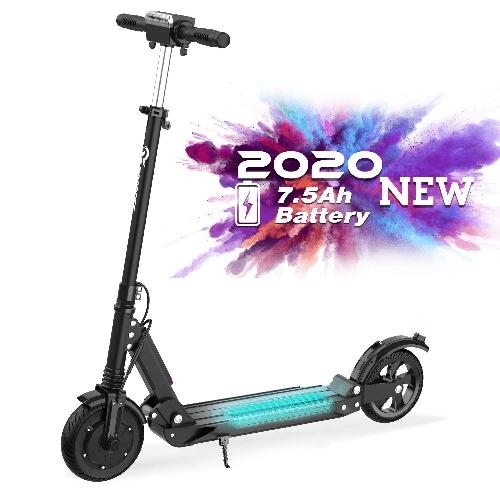 Prezzo degli scooter elettrici nel 2020 12