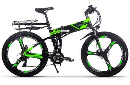 Le 7 migliori mountain bike elettriche di qualità al miglior prezzo del 2021 12