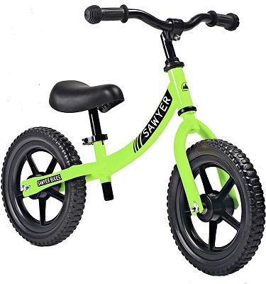 Le 7 migliori biciclette senza pedali per bambini nel 2020 14