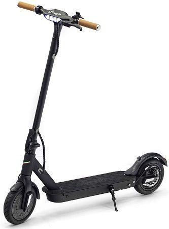 Top 5 degli scooter elettrici a ruote grandi per adulti del 2021 2